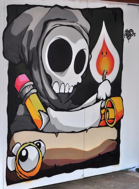 cheo graffiti upfest