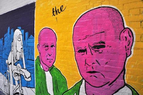 upfest murals