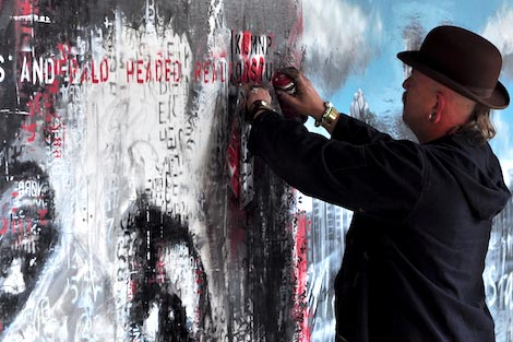 guy denning painting