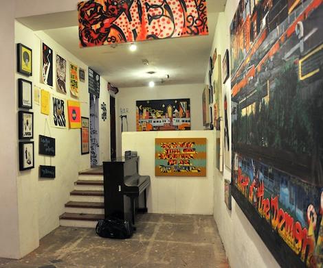 Emporium gallery view