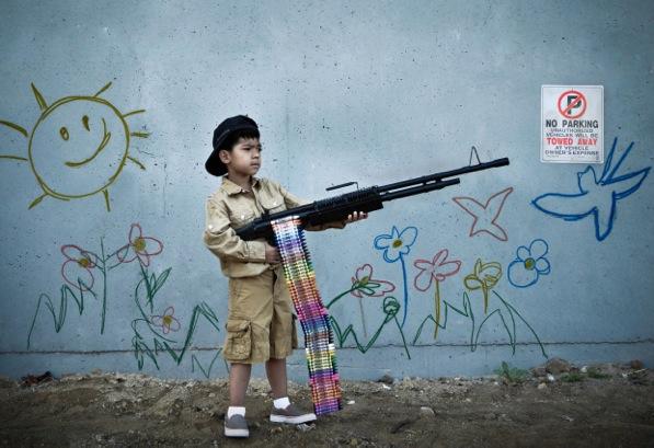 Stern Banksy